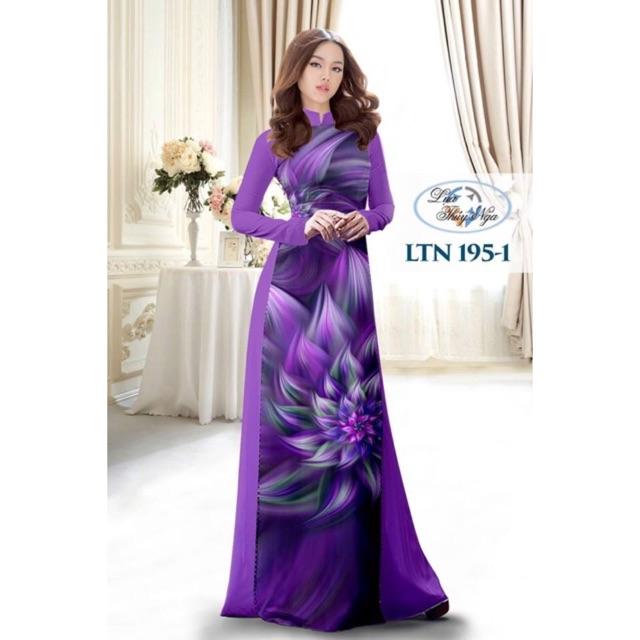 Vải áo dài - 10032550 , 933608474 , 322_933608474 , 240000 , Vai-ao-dai-322_933608474 , shopee.vn , Vải áo dài