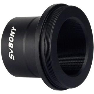 Vòng Chuyển Đổi SVBONY T2 Kim Loại 1.25inch Cho Ống Kính Canon EOS Chuẩn EF Và Camera Kính Viễn Vọng Chụp Ảnh Thiên Văn