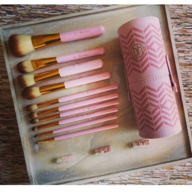 Bộ cọ BH cosmetics pink perfections - 2675420 , 1252923738 , 322_1252923738 , 730000 , Bo-co-BH-cosmetics-pink-perfections-322_1252923738 , shopee.vn , Bộ cọ BH cosmetics pink perfections