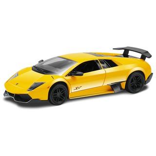 Xe đồ chơi L.borghini LP670-4 Murcielago RMZ