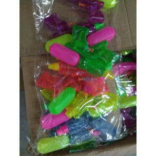 10 chiếc súng nước trẻ em ( 1 túi)