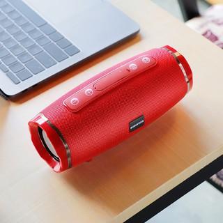 Loa bluetooh đa năng chính hãng Borofone BR3 Rich sound wireless V5.0 chống nước IPX5
