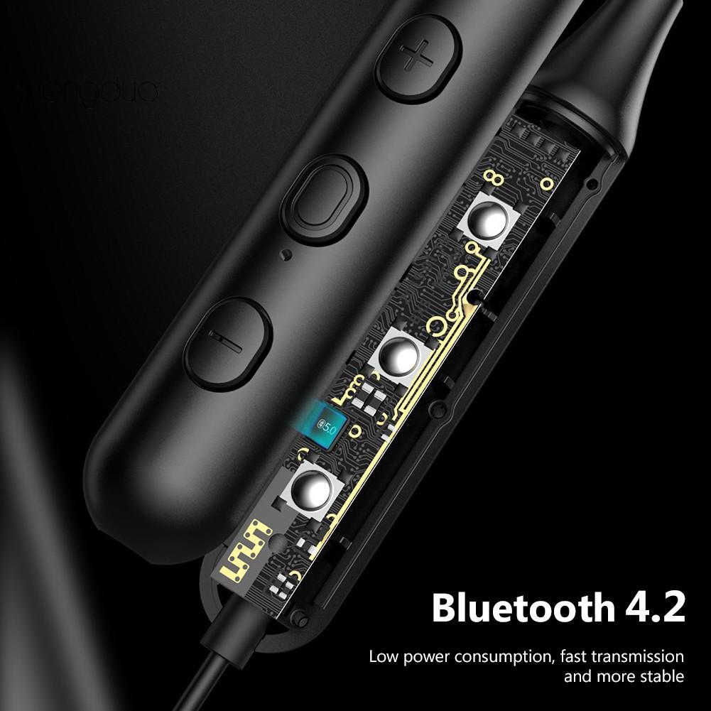 Tai nghe bluetooth có dây chống thấm nước tiện dụng và bền