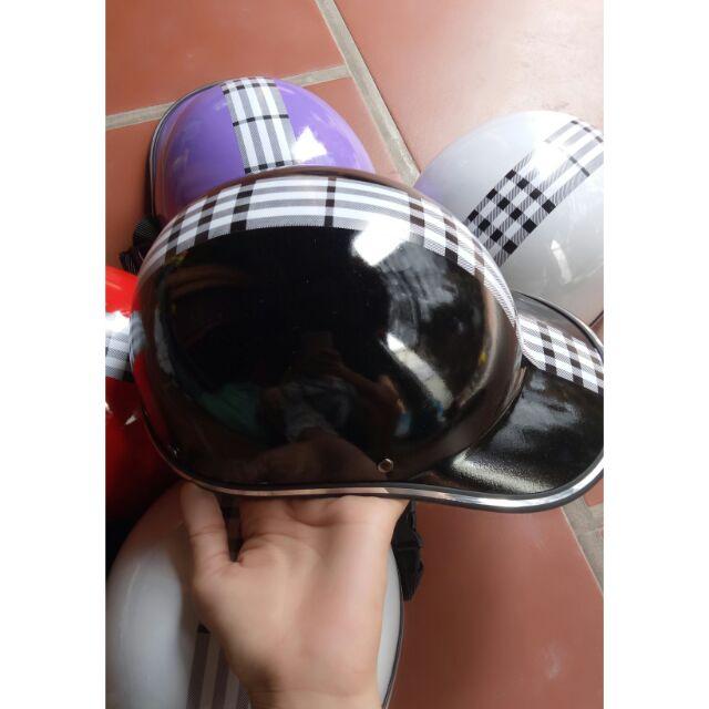 Combo 36 mũ bảo hiểm kẻ thời trang - 3010319 , 987311218 , 322_987311218 , 648000 , Combo-36-mu-bao-hiem-ke-thoi-trang-322_987311218 , shopee.vn , Combo 36 mũ bảo hiểm kẻ thời trang