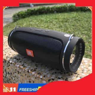 [FREESHIP CHÍNH HÃNG] Loa Bluetooth JBL Charge 4+ Mini bass tốt khoẻ - có dây đeo Version 2021 df u thumbnail