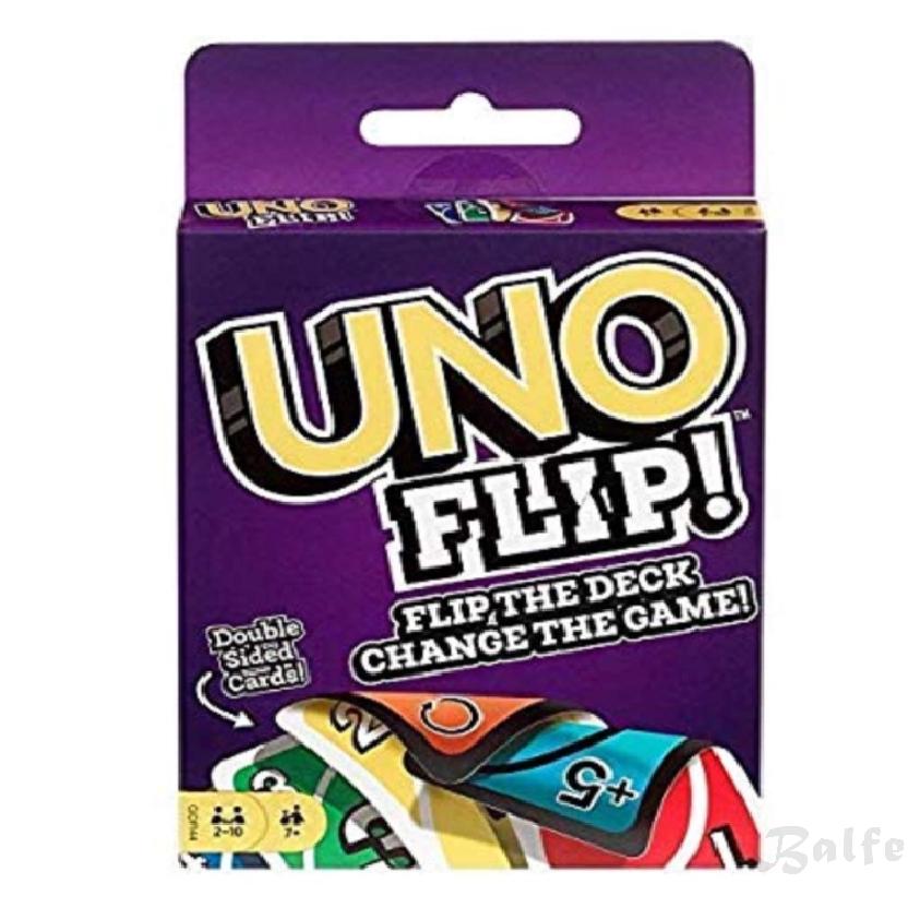 [Mã FSS09JAN hoàn 20% XU đơn từ 0đ]COD✦ Mattel Games UNO Cards Flip Desktop Multi Style Cards 371 - 22942999 , 3811050162 , 322_3811050162 , 84800 , Ma-FSS09JAN-hoan-20Phan-Tram-XU-don-tu-0dCOD-Mattel-Games-UNO-Cards-Flip-Desktop-Multi-Style-Cards-371-322_3811050162 , shopee.vn , [Mã FSS09JAN hoàn 20% XU đơn từ 0đ]COD✦ Mattel Games UNO Cards Flip D