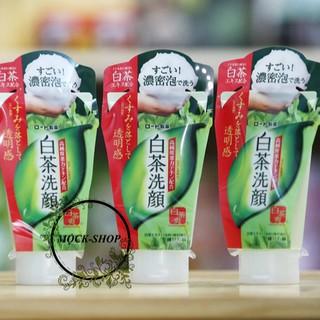 Sữa rửa mặt matcha trà xanh Nhật Bản thumbnail