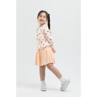 IVY moda áo thun bé gái MS 58G1107