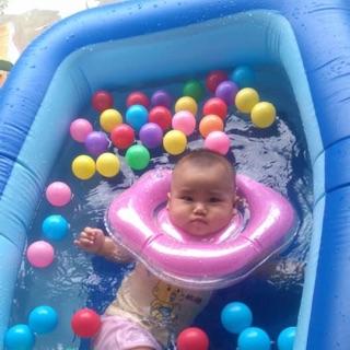 Phao bơi