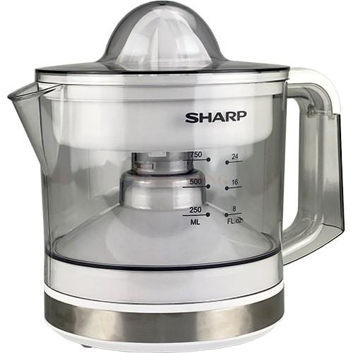 Máy vắt cam Sharp 0.75 lít EJ-J407 - Hàng chính hãng