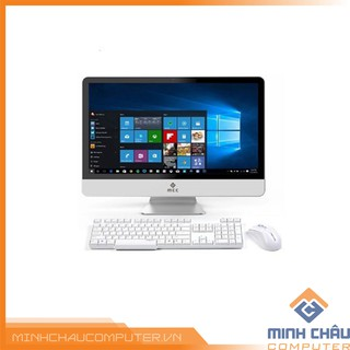 Bộ PC All in ONE (AIO) MCC10182 Home Office Computer CPU i3 10100/ Ram8G/ SSD240G/ Wifi/ Camera/ 22inch