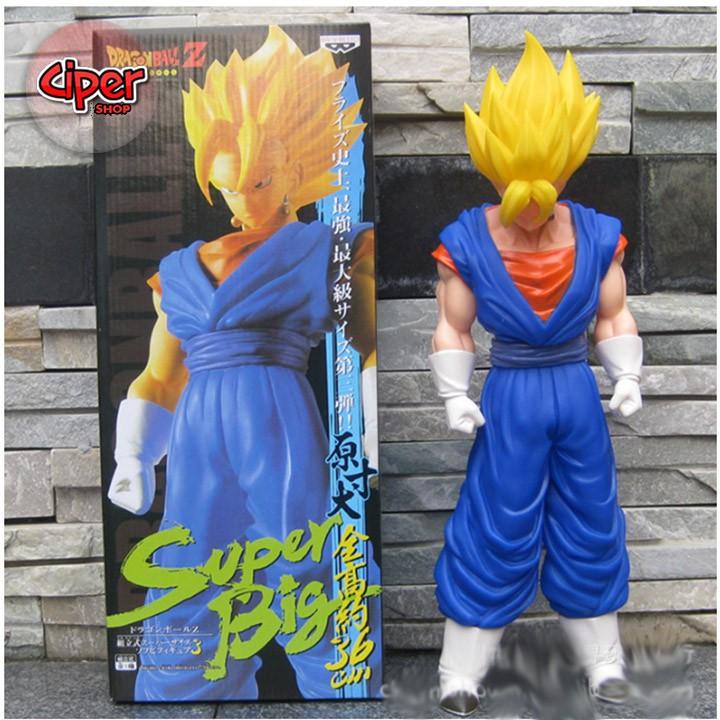 Mô hình Vegito 40cm - Dragon Ball