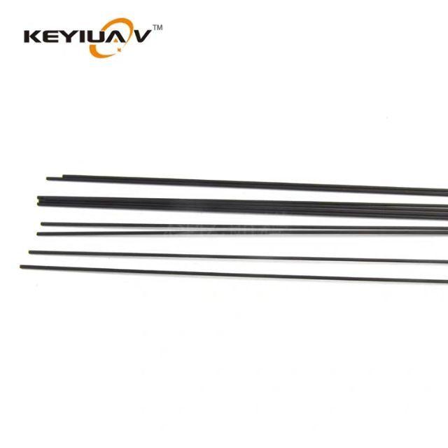 Cacbon fiber 3mm dài 64cm đặc