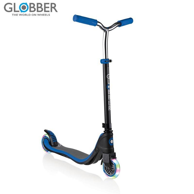 Xe Trượt Scooter GLOBBER FLOW 125 LIGHTS – Đen/Xanh Da Trời - 3539116 , 1134361638 , 322_1134361638 , 2380000 , Xe-Truot-Scooter-GLOBBER-FLOW-125-LIGHTS-Den-Xanh-Da-Troi-322_1134361638 , shopee.vn , Xe Trượt Scooter GLOBBER FLOW 125 LIGHTS – Đen/Xanh Da Trời