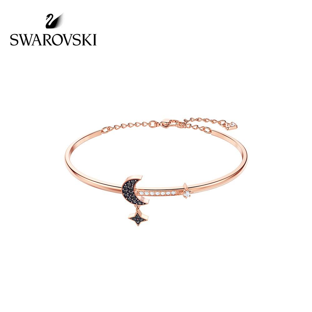 【Alanya Store】Swarovski DUO Xingyue mythology Elegant and stylish adjustable Wom