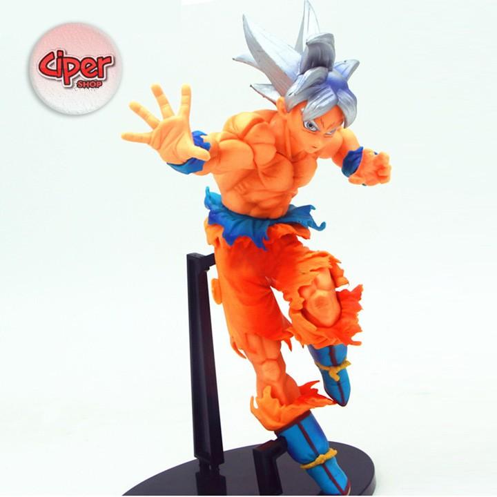 Mô hình Son Goku Bản năng Vô Cực - Mẫu Kamehameha - 3028894 , 1237880282 , 322_1237880282 , 279000 , Mo-hinh-Son-Goku-Ban-nang-Vo-Cuc-Mau-Kamehameha-322_1237880282 , shopee.vn , Mô hình Son Goku Bản năng Vô Cực - Mẫu Kamehameha
