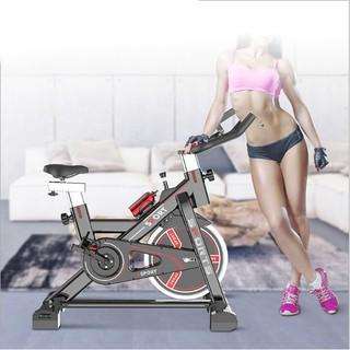 Xe đạp thể dục Sport, xe đạp thể hình mẫu mới nhất kiểu dáng thể thao nhỏ gọn