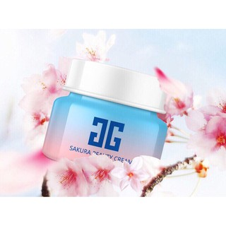 Kem dưỡng da Hoa anh đào Sakura beauty cream