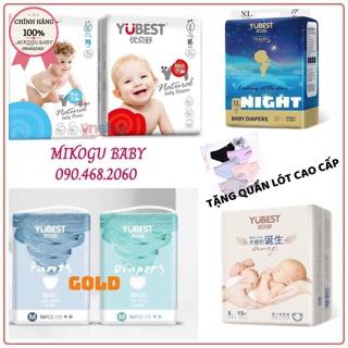 """TÃ/BỈM YUBEST ANGEL/GOLD/NIGHT/NATURAL/CORE CHÍNH HÃNG ĐỦ SIZE DÁN/QUẦN S132/M108/L96/XL84/XXL72/S90/M84/L78/XL72/XXL66 giá chỉ còn <strong class=""""price"""">20.500.000.000đ</strong>"""