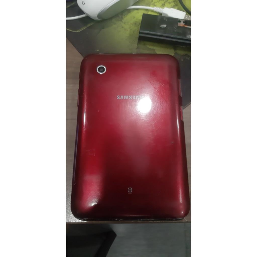 Máy tính bảng Samsung Galaxy Tab 2 7.0 P3100 + Sạc - Samsung
