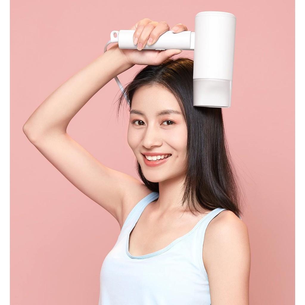 CHÍNH HÃNG] Máy sấy tóc Xiaomi Mijia Anion Simple H100 CMJ02LXW / CMJ02LXP  chống khô xù tóc- Minh Tín Shop, giá chỉ 325,000đ! Mua ngay kẻo hết!
