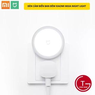 [SMART HOME] Đèn ngủ cảm biến ban đêm Xiaomi Mijia MJYD04YL tiết kiệm điện,đèn tường phòng ngủ, phòng khách, cầu thang