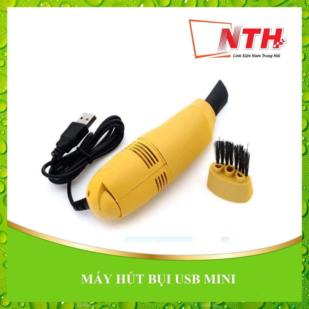[NTH] MÁY HÚT BỤI USB MINI