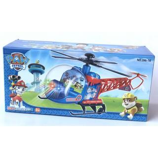 Đồ chơi máy bay trực thăng Paw Patrol – 4277 Hàng chất lượng
