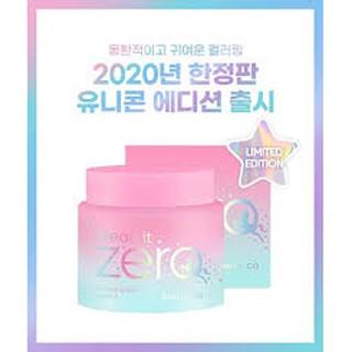 Sáp Tẩy Trang Banila Co Clean It Zero (Bản Giới Hạn Unicorn 2020) thumbnail