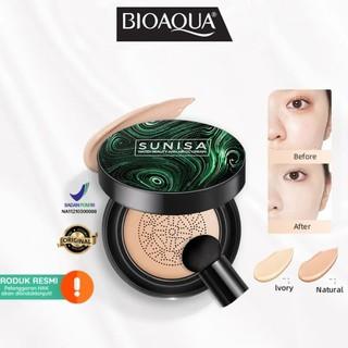Phấn nước Sunisa BB & CC chống thấm nước thumbnail