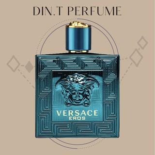 [DIN.T Perfume] - Nước Hoa Versace Eros For Men thumbnail