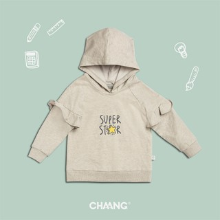 Áo nỉ có mũ Chaang thumbnail