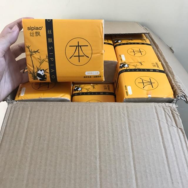 Combo 5 gói giấy ăn gấu trúc - 2778981 , 1045737195 , 322_1045737195 , 40000 , Combo-5-goi-giay-an-gau-truc-322_1045737195 , shopee.vn , Combo 5 gói giấy ăn gấu trúc