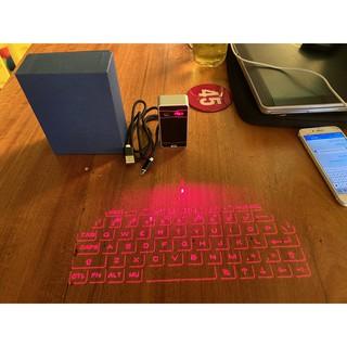 bàn phím laser công nghệ nhật bản