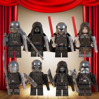 Bộ Đồ Chơi Lắp Ráp Lego Nhân Vật Trong Phim Star Wars thumbnail