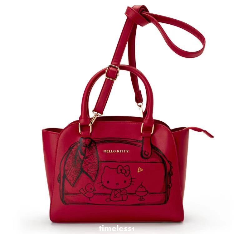hot ใหม่หญิงกระเป๋าถือกระเป๋า messenger หนัง pu การ์ตูนซีรีส์สัมผัส