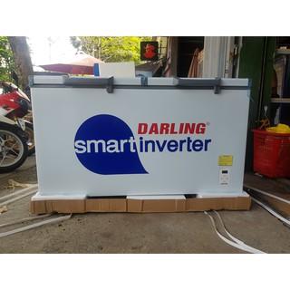 tủ đông 470L darling smart inverter dmf-4799asi