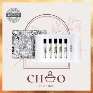 +Choo Perfume+ Set Nước Hoa Diptyque Mini Đủ Mùi 7.5ml thumbnail
