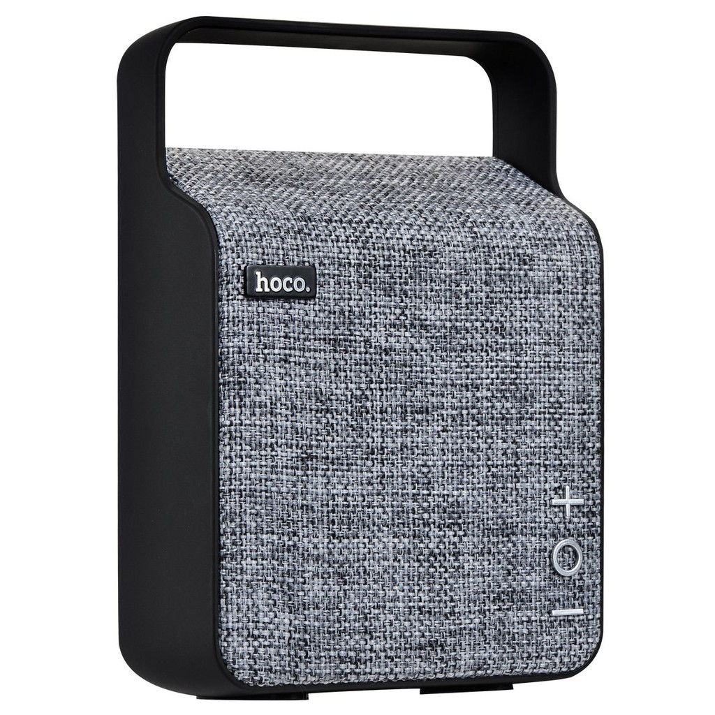 Loa Bluetooth HOCO BS6 bass trầm - BH 1 năm
