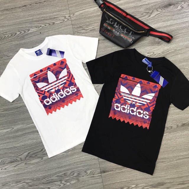 Áo phông thái adidas