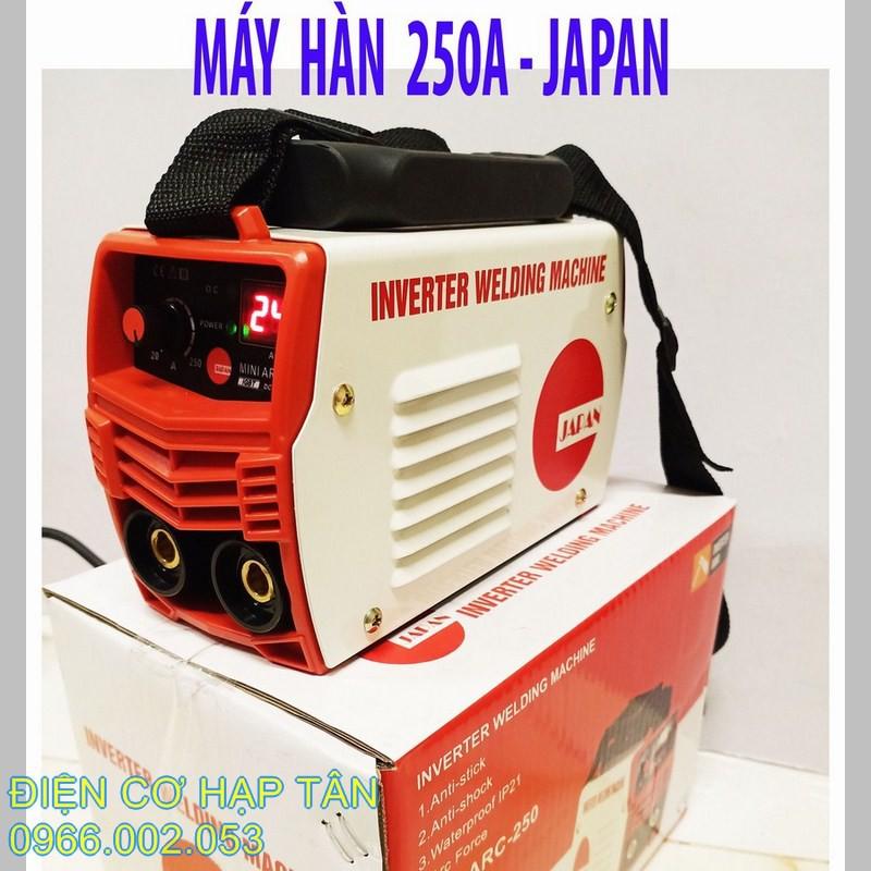MÁY HÀN MINI-SIÊU NHỎ-250A-NHẬP KHẨU JAPAN