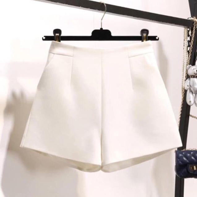 Quần short cạp cao hàng đẹp Amee Fashion