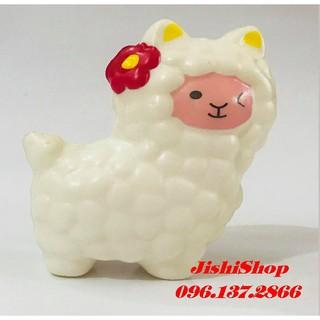( cừu) Squishy cừu các màu to bự – sản phẩm an toàn mã số sku QT5577