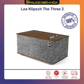 Loa Klipsch The Three 2 - Chính Hãng