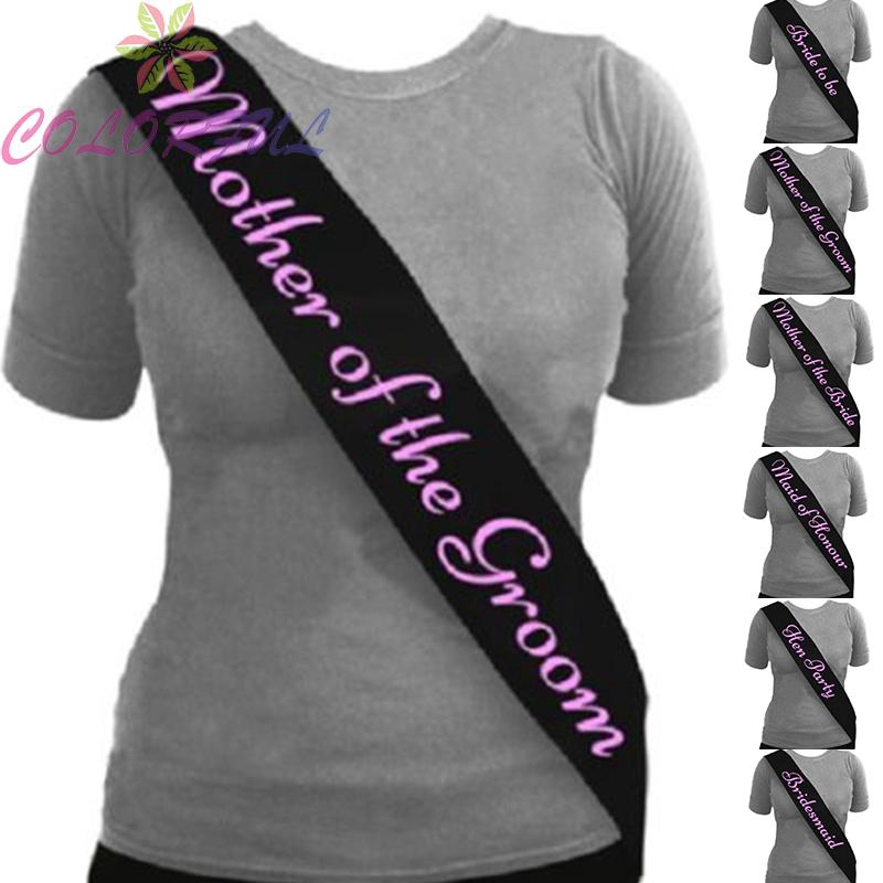 Party Mother of The Bride Mother of The Groom Bride Satin Night Out Maid of Honour Bridesmaid Bachelorette Bridal