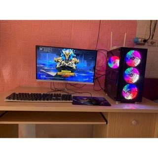 máy tính chiến game siêu mượt