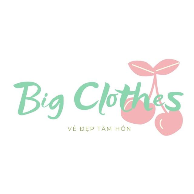BigClothes - Bigsize