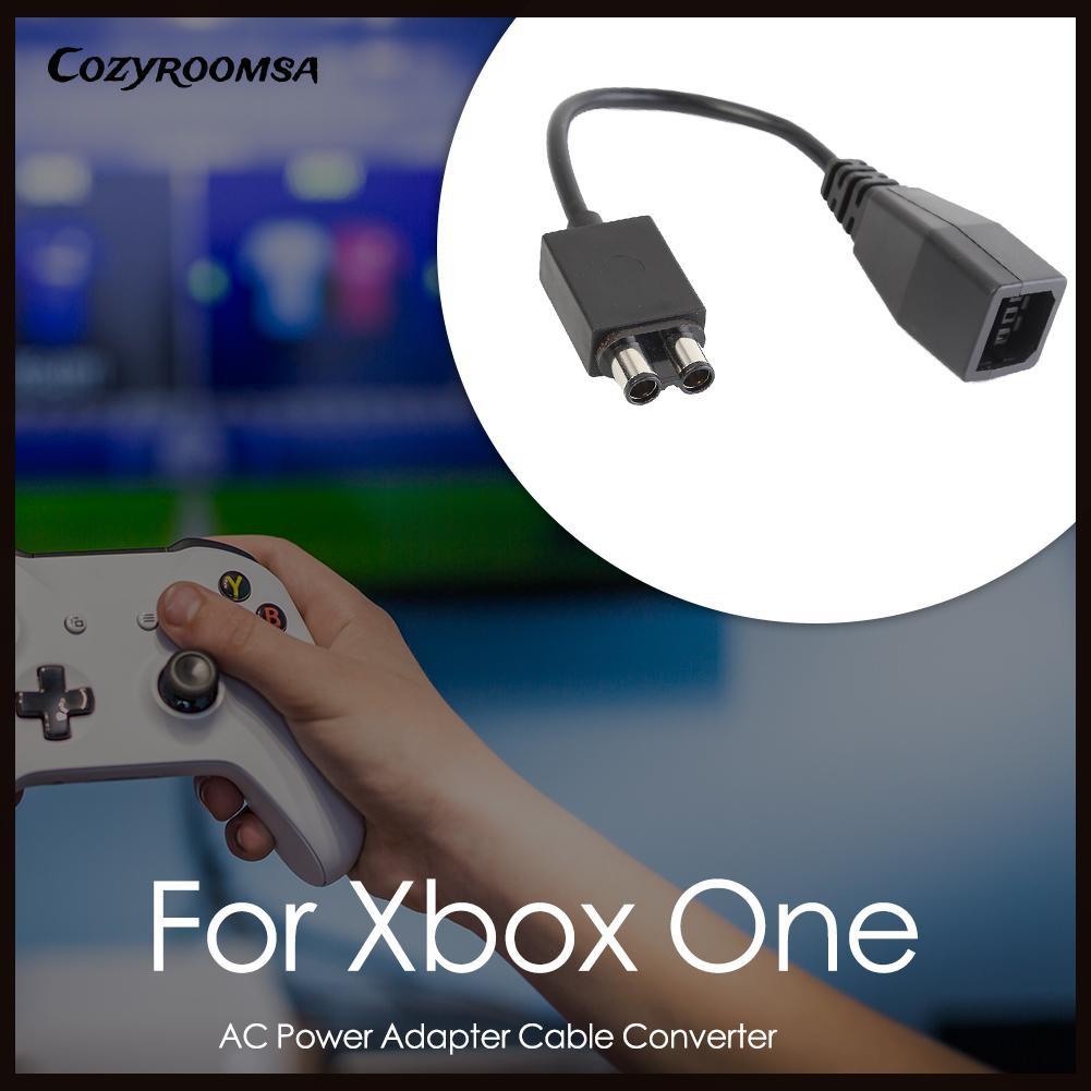 Dây Cáp Chuyển Đổi Nguồn Chuyên Dụng Cho Microsoft Xbox 360