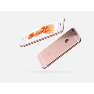 Điện thoại iphone 6s 16GB hồng
