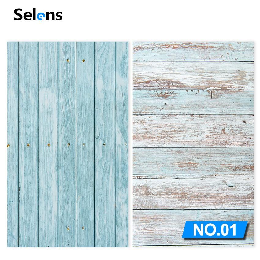 Phông nền Selens hai mặt hỗ trợ chụp ảnh